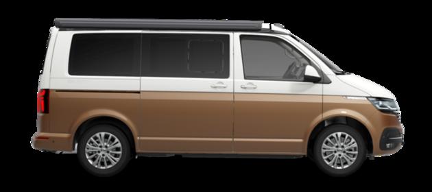 Volkswagen Commercial Vehicles California 6.1