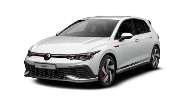Volkswagen New Golf 8 GTi Clubsport