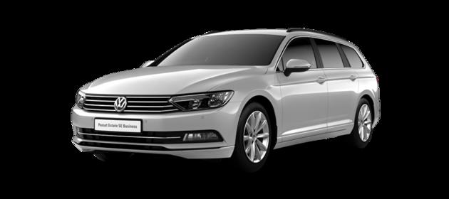 Volkswagen Passat Estate SE NAV