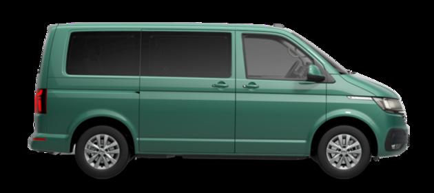 Volkswagen Commercial Vehicles Caravelle 6.1
