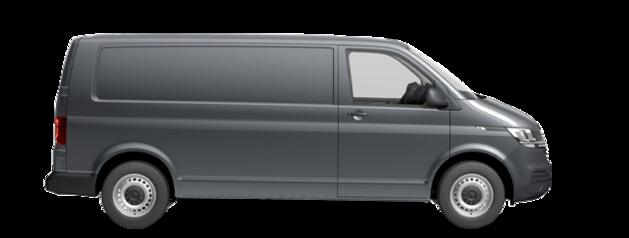 Volkswagen Commercial Vehicles ABT eTransporter 6.1