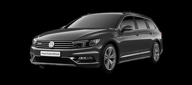 Volkswagen Passat Estate Alltrack