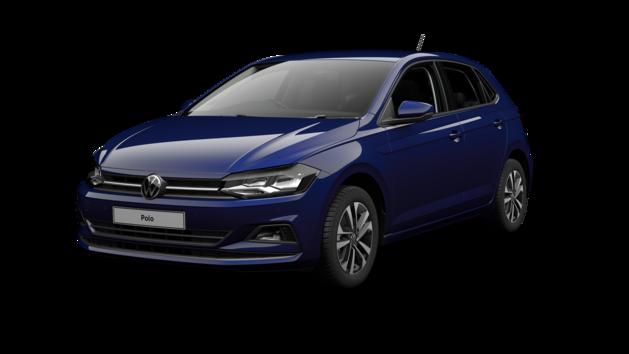 Volkswagen Polo United Edition