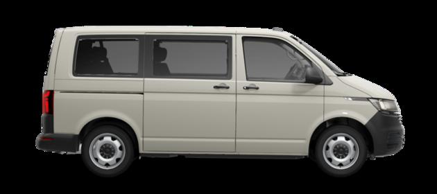Volkswagen Commercial Vehicles Transporter 6.1 Shuttle