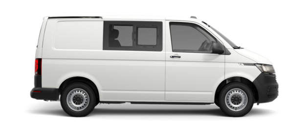 Volkswagen Transporter Kombi