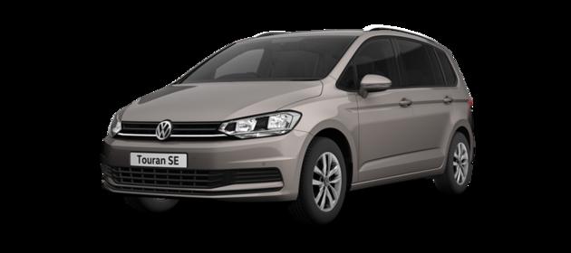 Volkswagen Touran SE