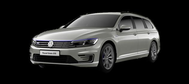 Volkswagen Passat Estate GTE Advance