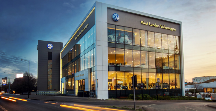 West London Volkswagen