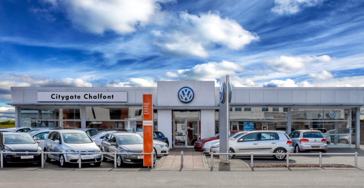 Chalfont VW